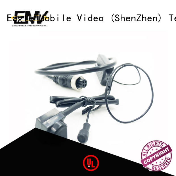 AHD 960P 720P SUPER Mini Pinhole hidden Inside Wide angle View Car Camera