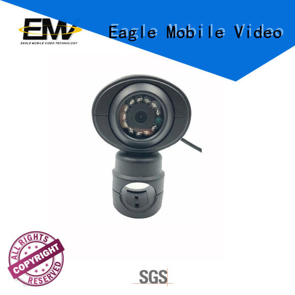 Eagle Mobile Video easy-to-use ip cctv camera application for police car