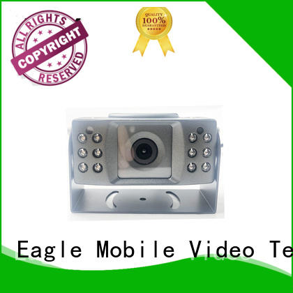 side small car ip camera fleet for taxis Eagle Mobile Video