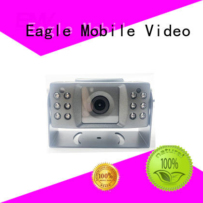 ip dome camera side for police car Eagle Mobile Video