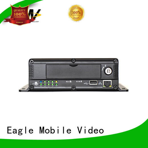 wifi mobile dvr for vehicles bus for law enforcement Eagle Mobile Video