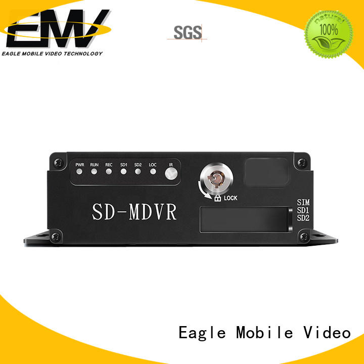 Eagle Mobile Video vehicle mobile dvr type for ship