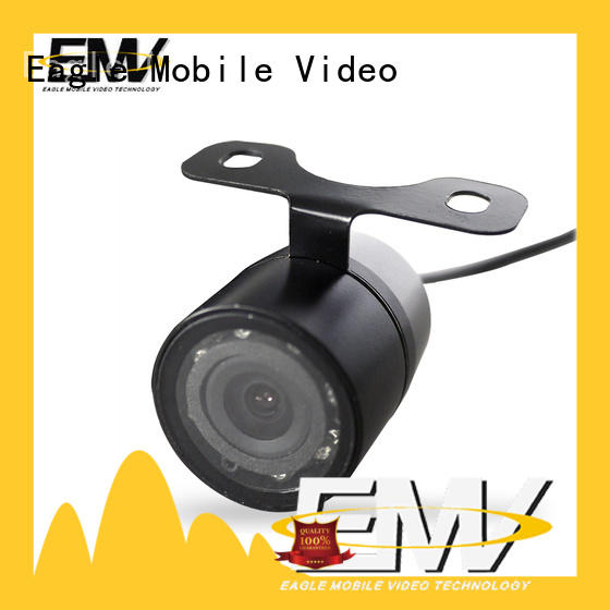 Eagle Mobile Video portable front car camera cctv for prison car