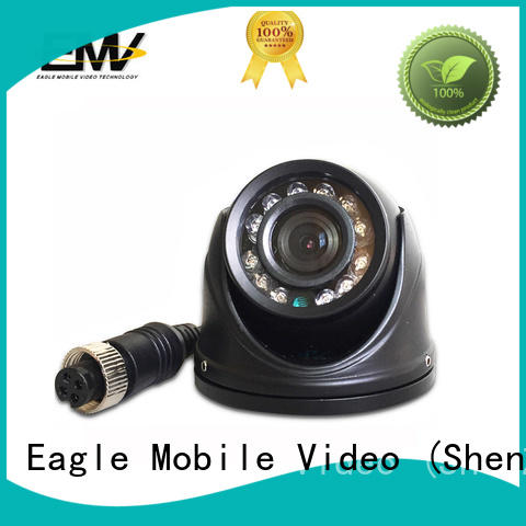 Eagle Mobile Video card mobile dvr marketing for law enforcement