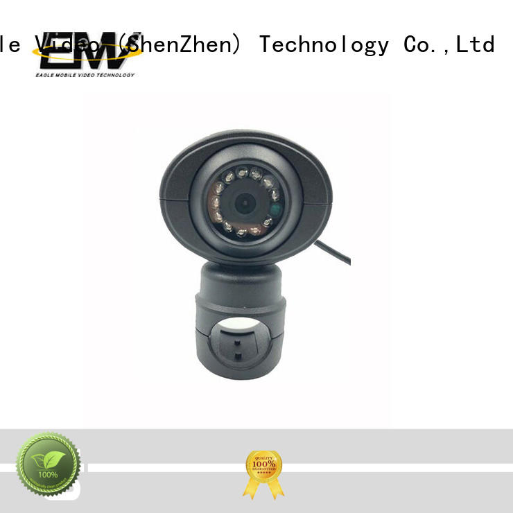 Eagle Mobile Video safety truck side view camera camera for police car