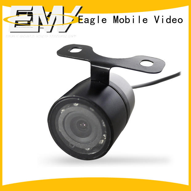 Eagle Mobile Video car security camera cost