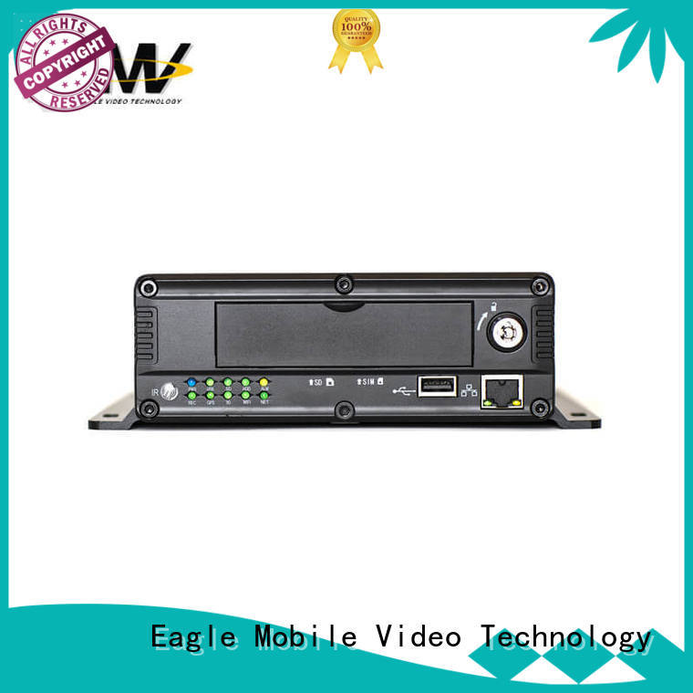 stable mobile dvr for vehicles gps free design