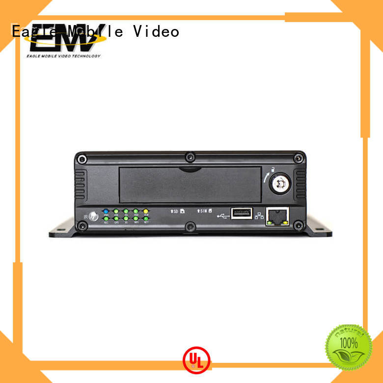 Eagle Mobile Video fine- quality mobile dvr buy now