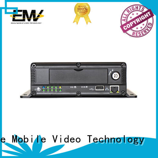 Eagle Mobile Video mobile dvr for vehicles buy now for delivery vehicles