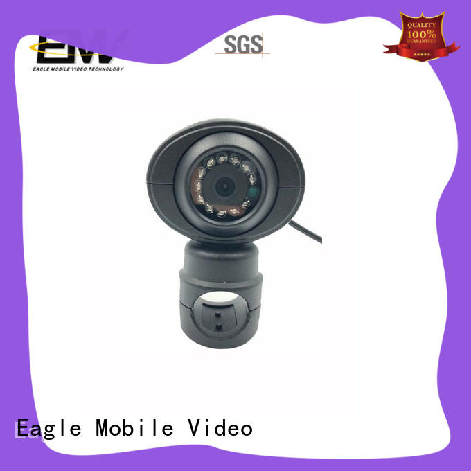 Eagle Mobile Video quality truck side view camera rear for law enforcement