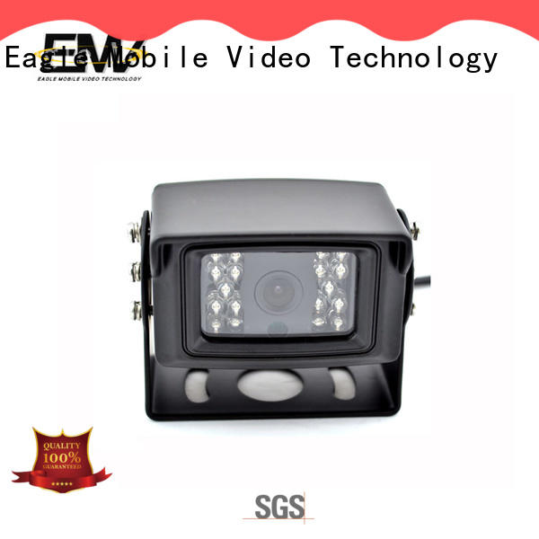 small car ip camera vehicle for delivery vehicles Eagle Mobile Video