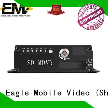 Eagle Mobile Video portable mobile dvr at discount for buses