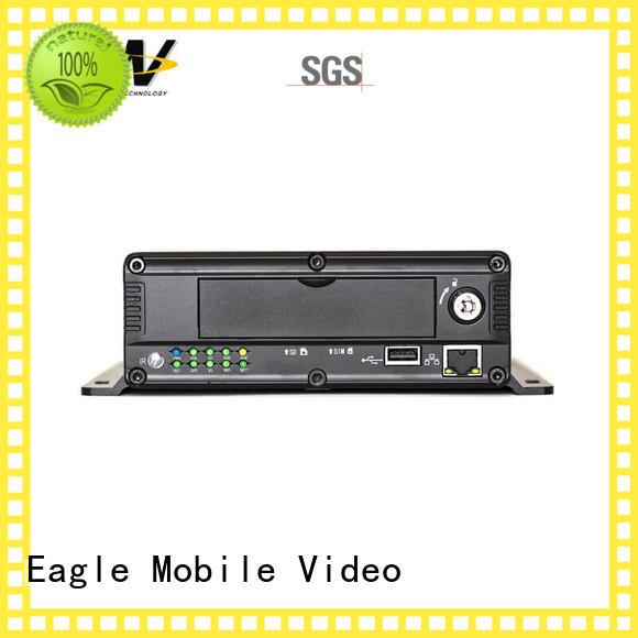 Eagle Mobile Video dvr vehicle dvr from manufacturer for trunk