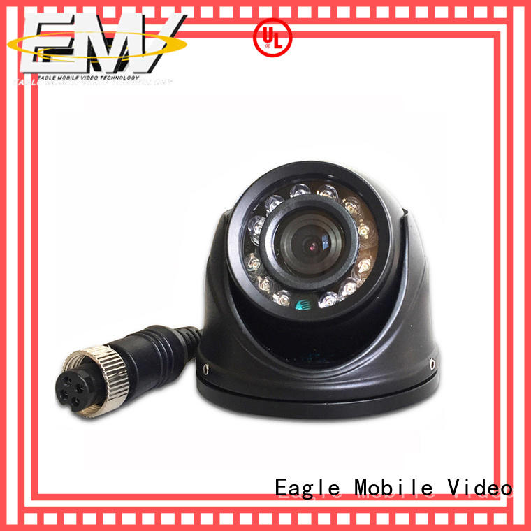 Eagle Mobile Video high efficiency ahd vehicle camera owner for ship