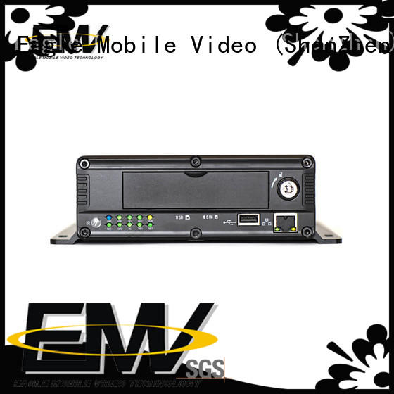gps mobile truck ssd Eagle Mobile Video Brand mobile dvr camera systems supplier