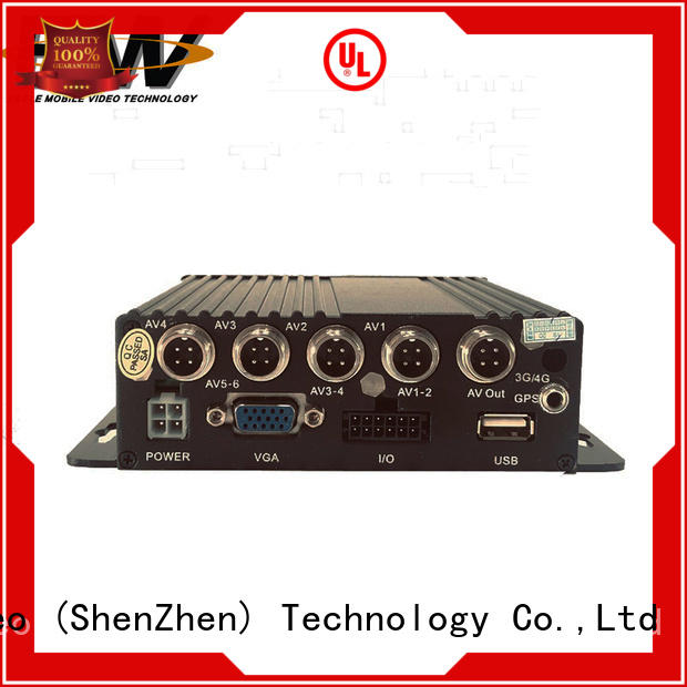 new-arrival SD Card MDVR black China for buses