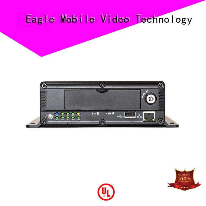 mobile truck dvr truck for buses Eagle Mobile Video