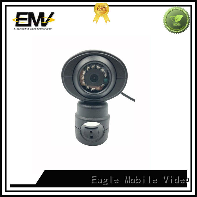outdoor ip camera truck for prison car Eagle Mobile Video