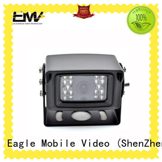 poe IP vehicle camera in China for buses