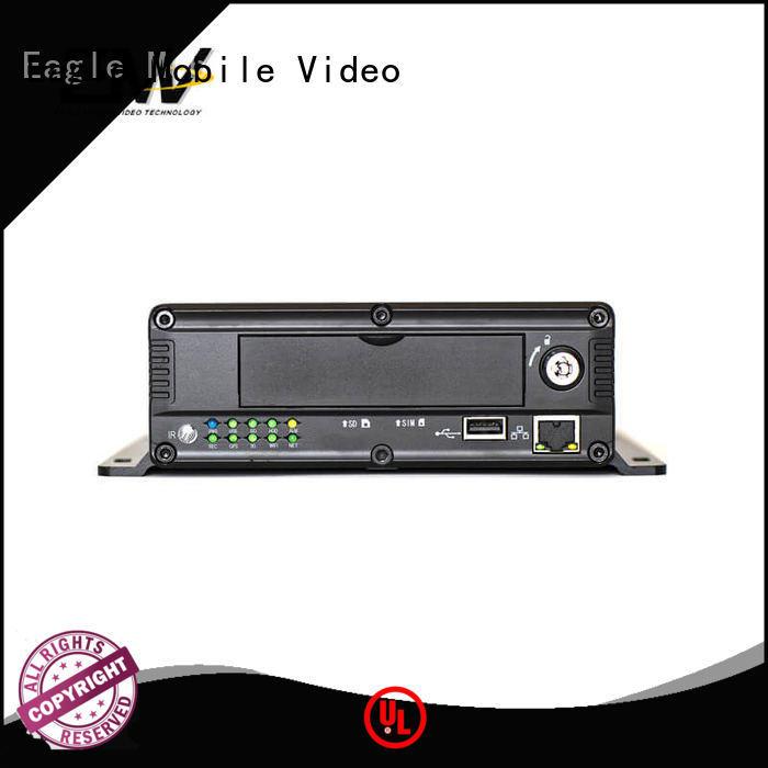 gps vehicle dvr free design Eagle Mobile Video