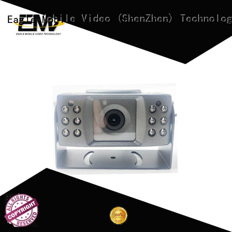 Eagle Mobile Video adjustable truck reverse camera night for law enforcement