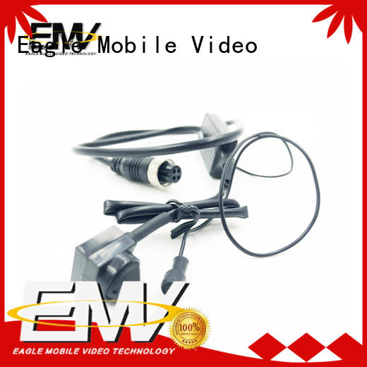 Eagle Mobile Video audio car security camera long-term-use for Suv