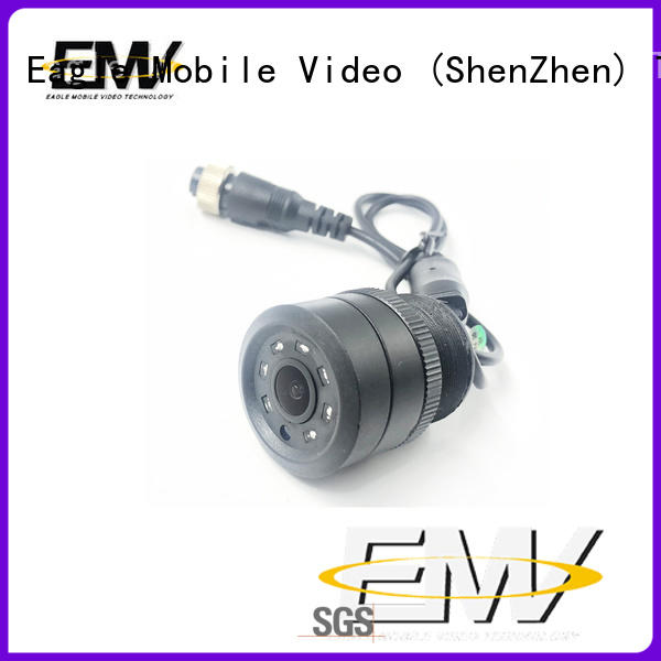 Eagle Mobile Video vandalproof car camera price for taxis