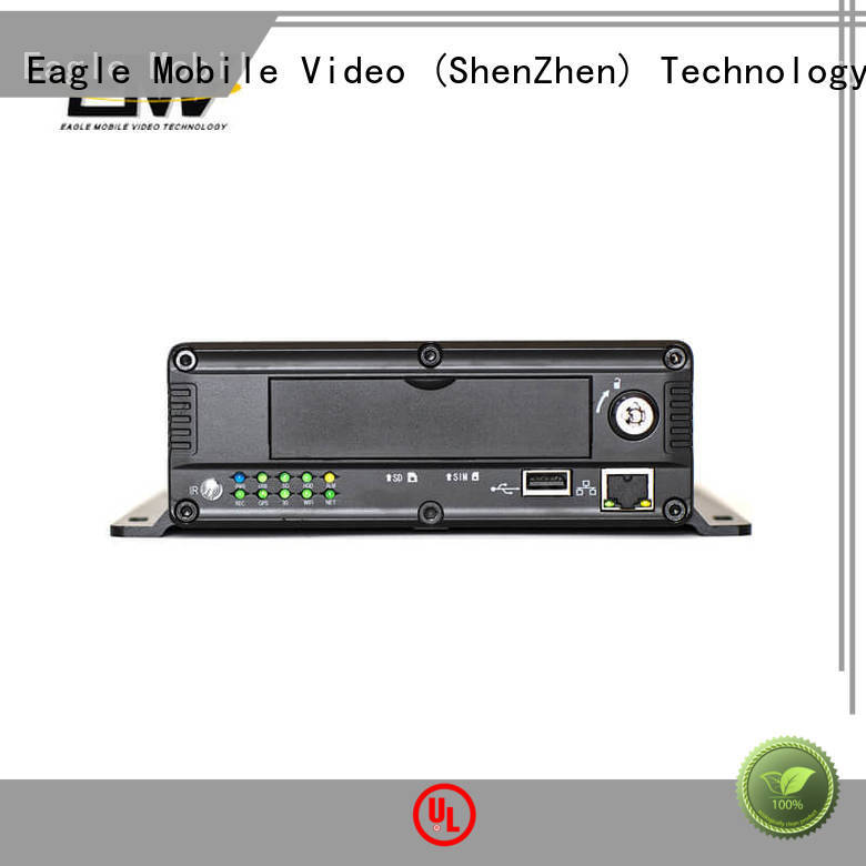 Eagle Mobile Video quality mobile dvr at discount for delivery vehicles