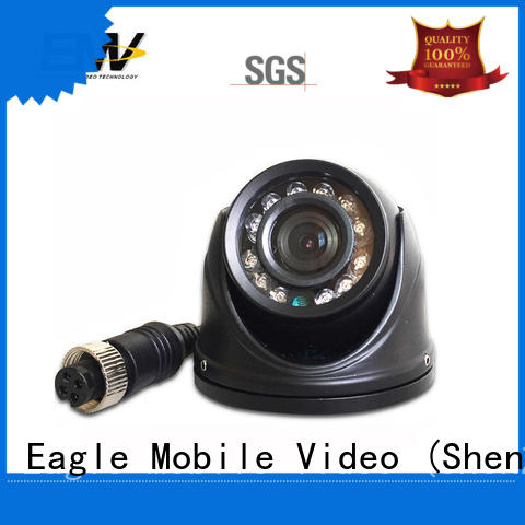 Eagle Mobile Video night mobile dvr marketing for police car