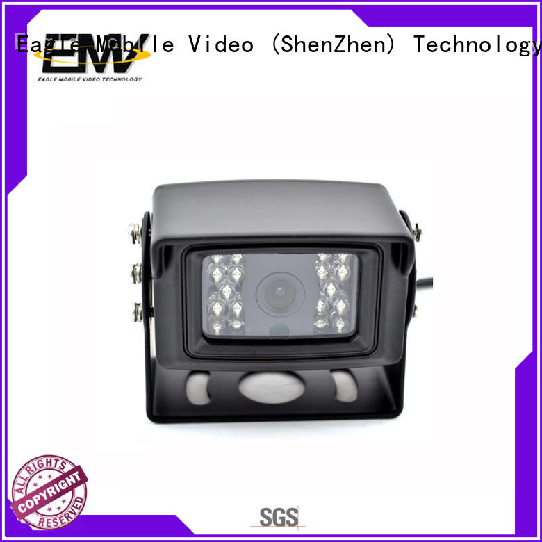 Eagle Mobile Video new-arrival ahd vehicle camera experts for prison car