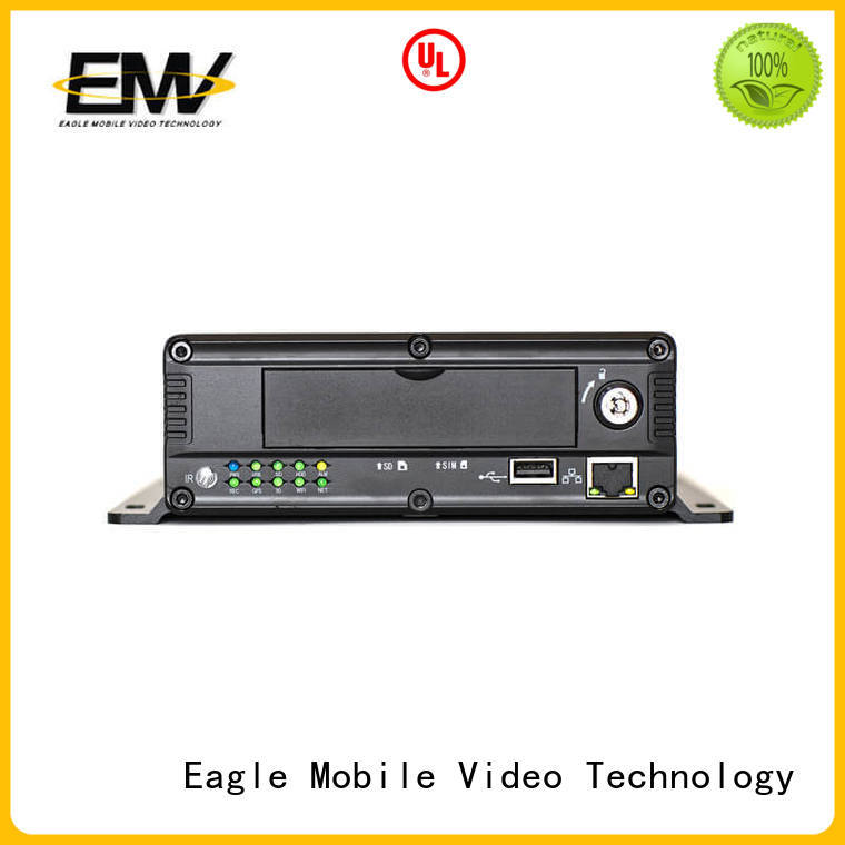 Eagle Mobile Video truck mobile dvr with wifi at discount
