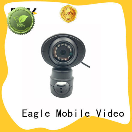 Eagle Mobile Video vandalproof vehicle mounted camera supplier for ship