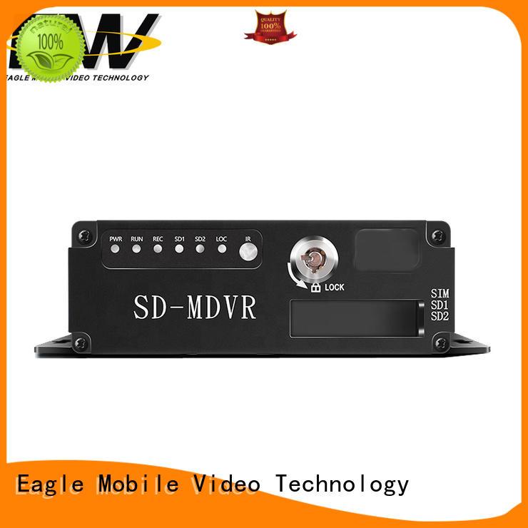 Eagle Mobile Video mdvr car dvr effectively for Suv