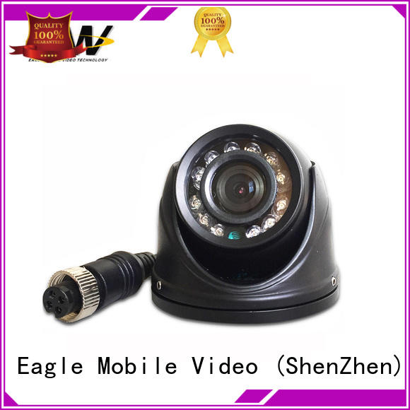 Eagle Mobile Video car security camera