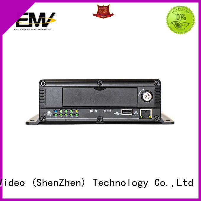 dvr mobile dvr with gps blackbox for buses Eagle Mobile Video