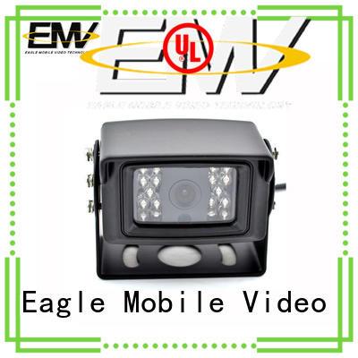 small car ip camera inside for prison car Eagle Mobile Video