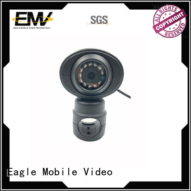 vehicle vehicle ip camera for trunk Eagle Mobile Video