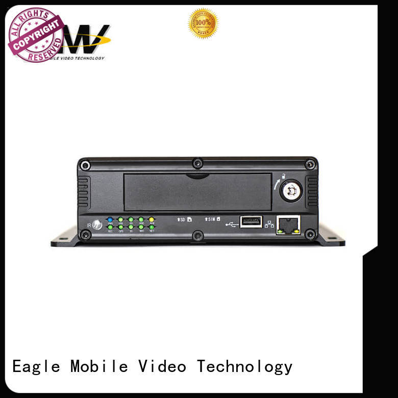 Eagle Mobile Video mobile dvr at discount for taxis