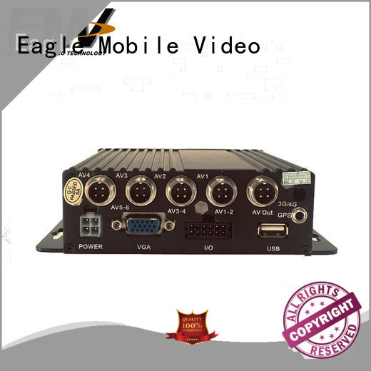 Eagle Mobile Video black vehicle blackbox dvr fhd 1080p from China for taxis
