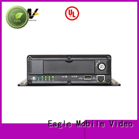 vehicle mobile dvr bulk production Eagle Mobile Video