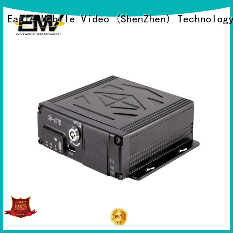 Eagle Mobile Video box vehicle blackbox dvr effectively for taxis