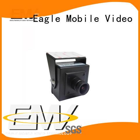 high-energy ip car camera inside type for police car