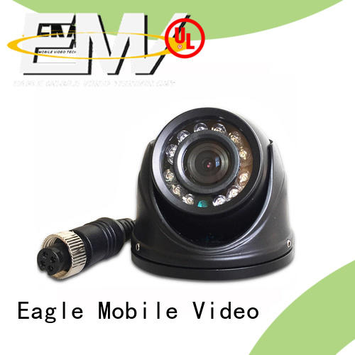 Eagle Mobile Video view car security camera