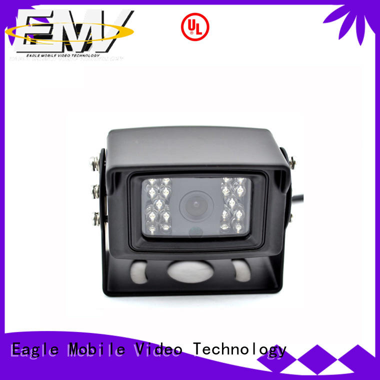 Eagle Mobile Video easy-to-use small car ip camera ip for buses