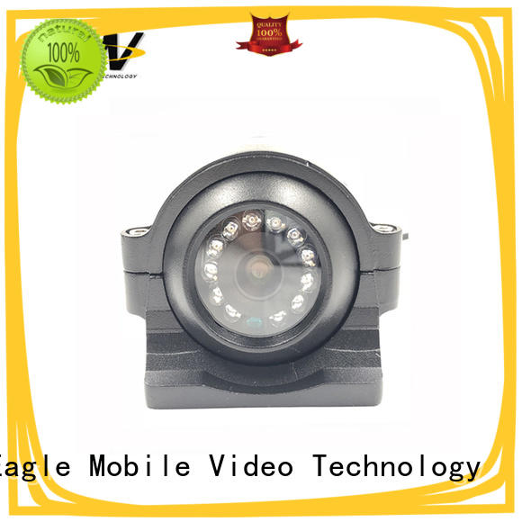 truck side view camera waterproof for buses Eagle Mobile Video