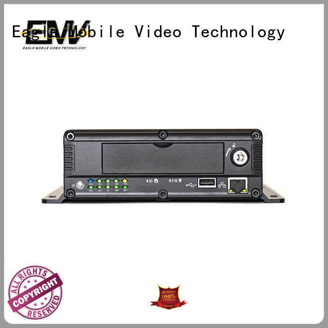 quality vehicle blackbox dvr factory for trunk