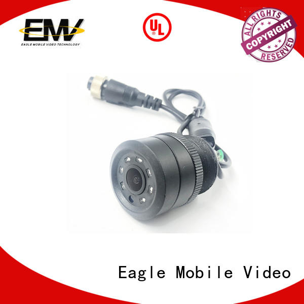 Eagle Mobile Video safety car security camera in China for cars