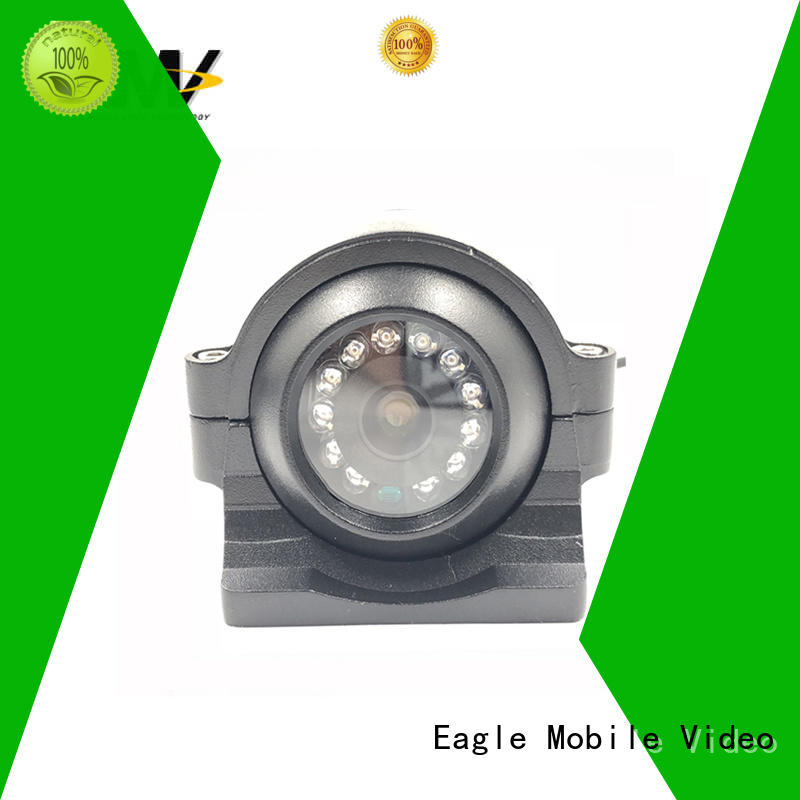 Eagle Mobile Video camera ip dome camera application for law enforcement