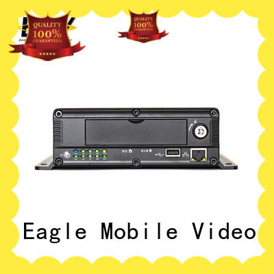 Eagle Mobile Video newly HDD SSD MDVR inquire now for Suv