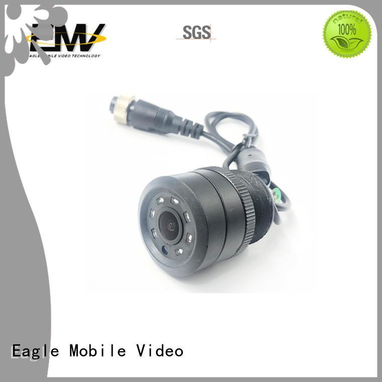 AHD 960P Car Taxi Rear Camera EMV-033CR